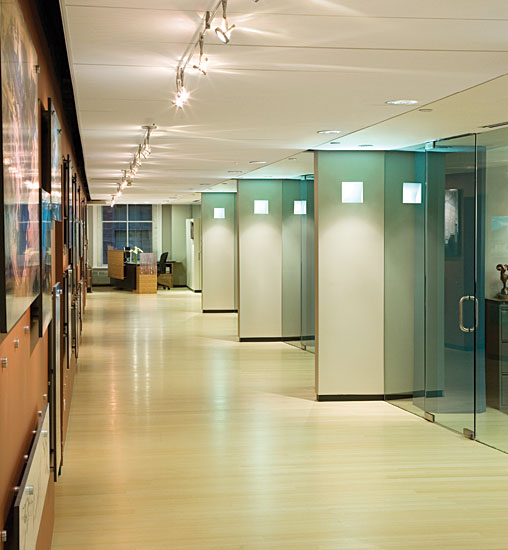 MOA Architecture Offices » Engineered Lighting Products, Inc