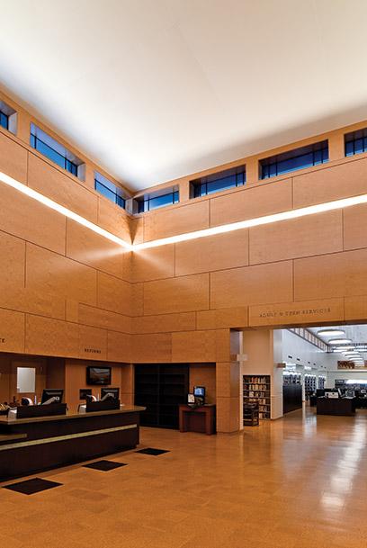 ELP Reps. ELP Lighting & ELP Representatives » Engineered Lighting Products Inc