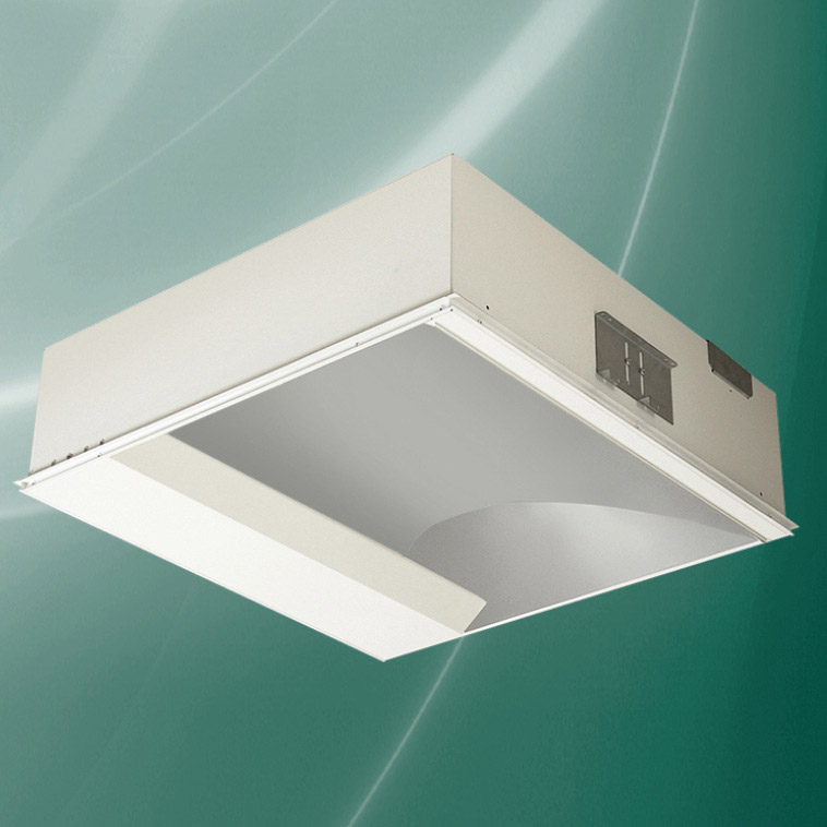 Vt Series Engineered Lighting Products Inc