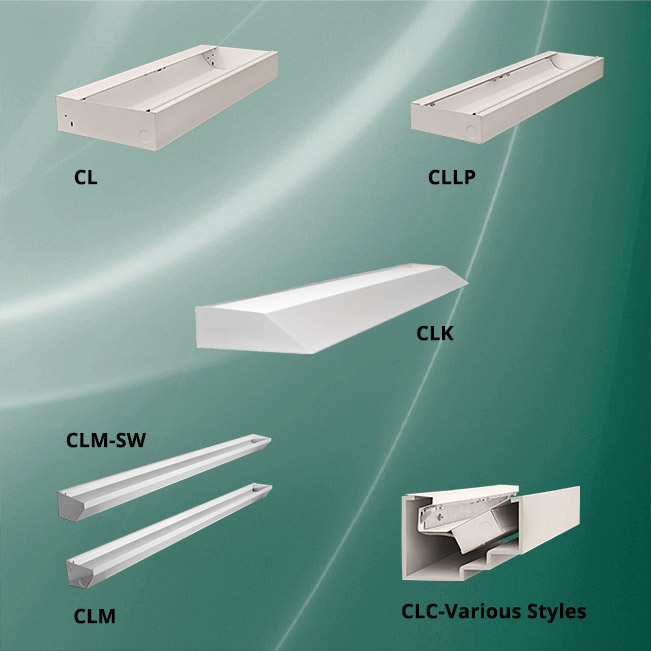 Cove Series » Engineered Lighting Products, Inc